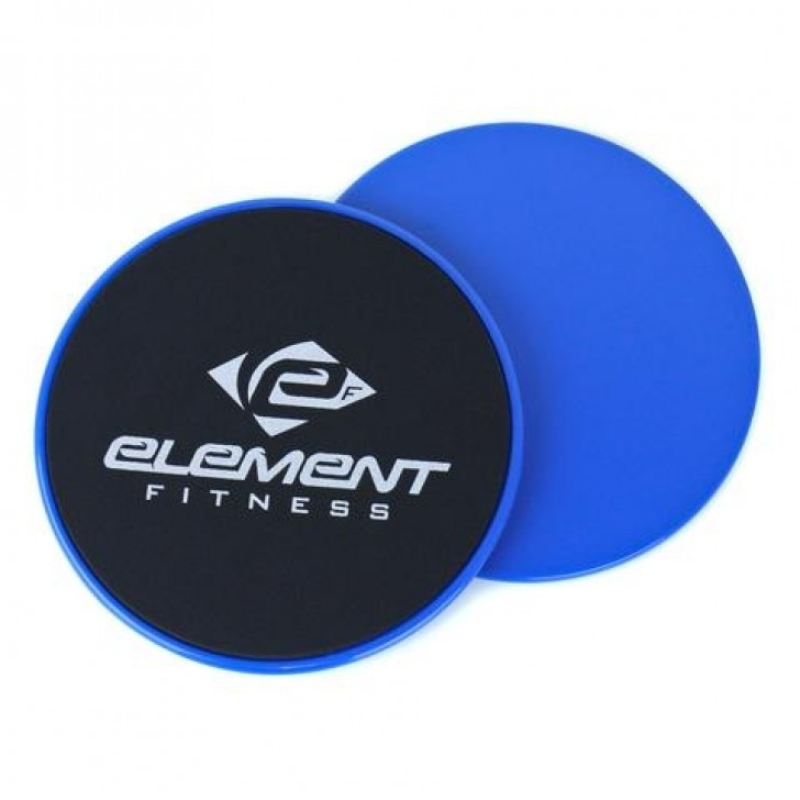 Picture of Element Fitness Power Gliding Disc - 7""