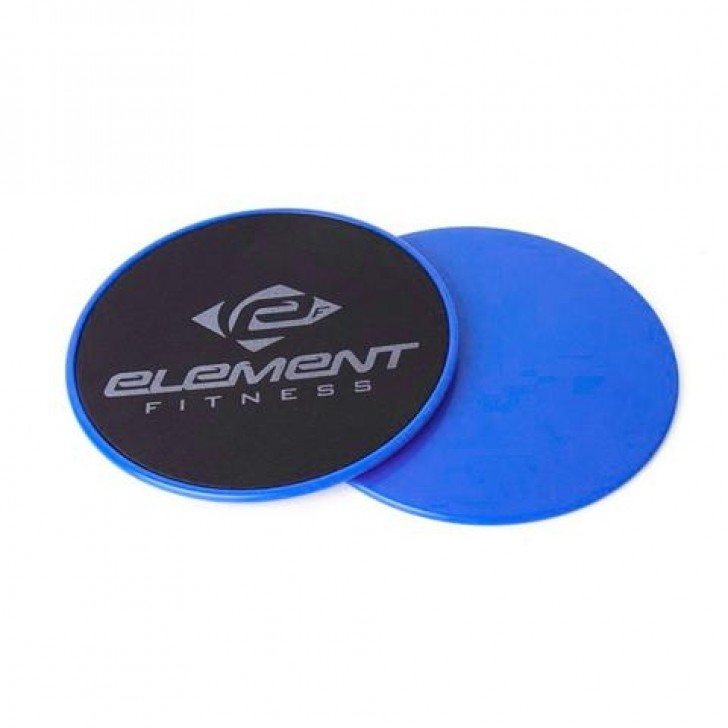 """Picture of Element Fitness Power Gliding Disc - 9"""""""