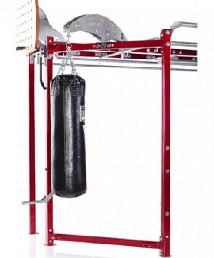 Picture of Heavy Bag Training Module