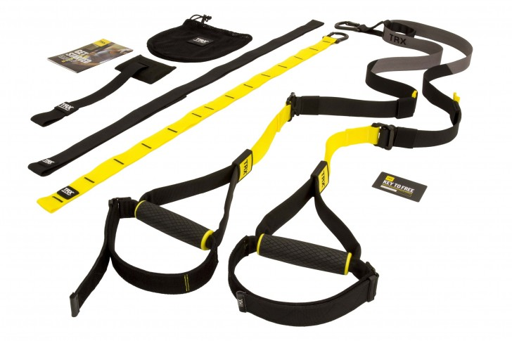 Picture of TRX Pro Gym Suspension Trainer