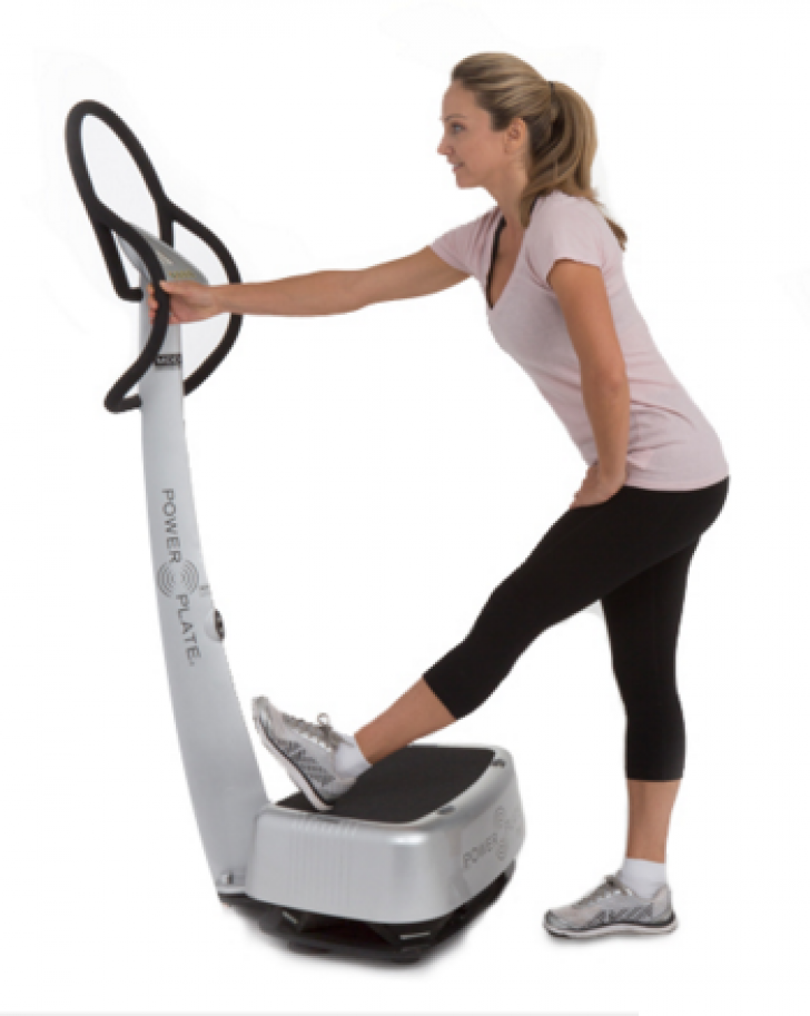 Picture of Power Plate® my3™