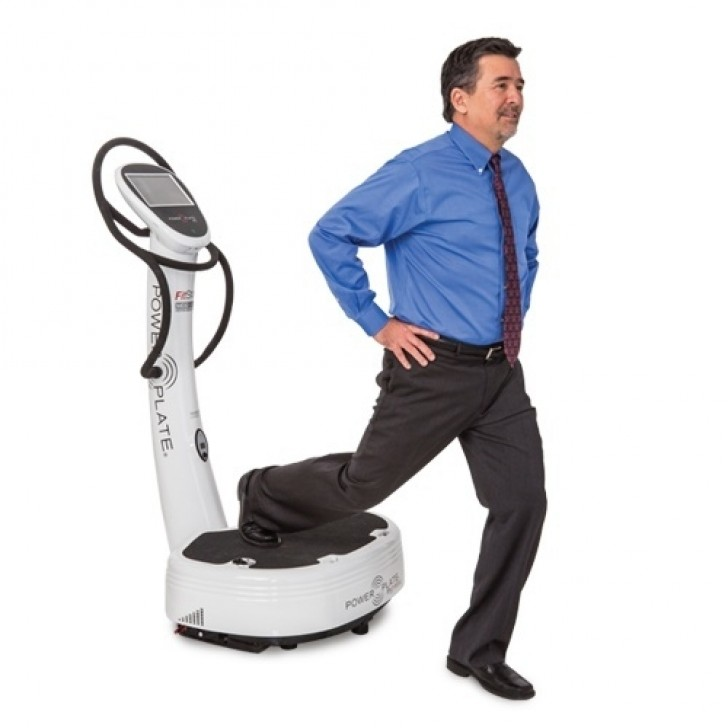 Picture of Power Plate® pro7HC™