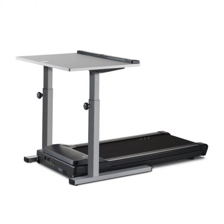 """Picture of TR5000-DT5 Treadmill Desk 38"""""""