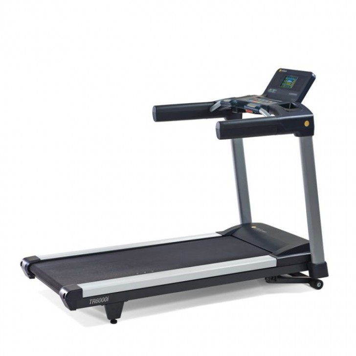 Picture of TR6000i Light-Commercial Treadmill