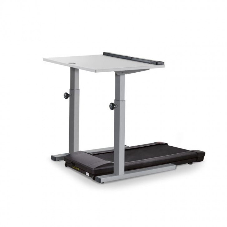 """Picture of TR800-DT5 Treadmill Desk 48"""""""