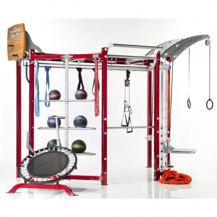 Picture of CT 8 Base Fitness Trainer