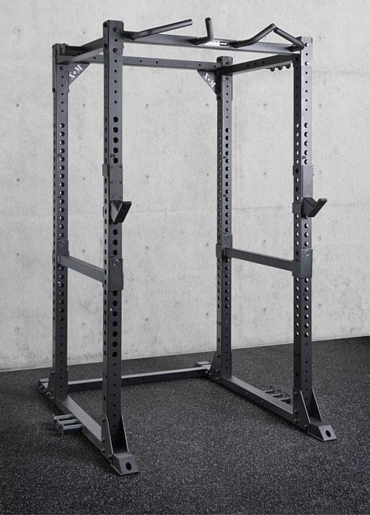 Picture of XM FITNESS 365 INFINITY® Power Rack