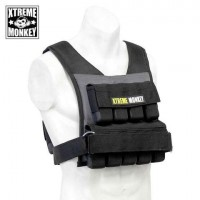 35lbs Adjustable Weighted Vest