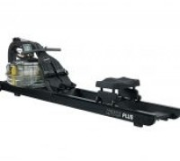 Apollo Plus Black Indoor Rower
