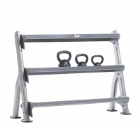 CDR-300 2-TIER DUMBBELL RACK
