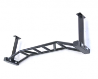 Ceiling Mounted Multi-grip Chin Up Bar