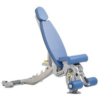 CF-3165 Super Flat / Incline / Decline Bench