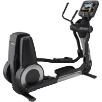 Elevation Series Elliptical Cross-Trainer - Discover SE3 Console