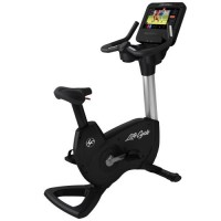 Elevation Series Exercise Bike -ST Console