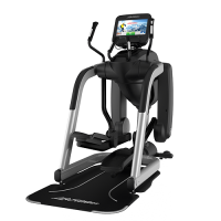 Elevation Series FlexStrider™ Variable-Stride Trainer with Discover SE3 HD Tablet Console