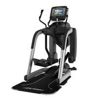 Elevation Series FlexStrider™ Variable-Stride Trainer with Discover ST Console