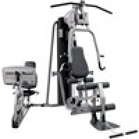 G4 Home Gym with Leg Press
