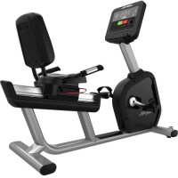 Integrity Series Recumbent Bike - C Console