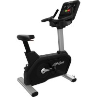 Integrity Series Lifecycle® Upright Exercise Bike - C Console