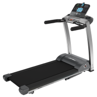 F3 Treadmill (Folding) - Go Console