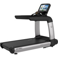 Platinum Club Series Treadmill with Discover™ SI Console