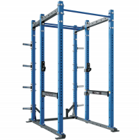 Power Rack Structure