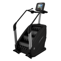 PowerMill Climber with Discover SE3 Tablet Console