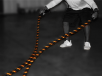 VTX TRAINING ROPES - 40ft