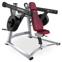 Signature Series Shoulder Press