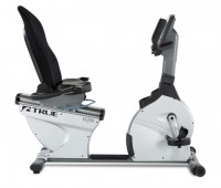 700 Recumbent Bike - Emerge