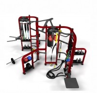 SYNRGY360S - Versa Package