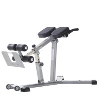 Adjustable Hyper-Extension Bench CHE-340