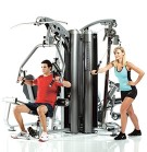 Picture of AP-7400 4-Station Multi Gym System