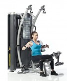Picture of Dual Stack Functional Trainer HTX-2000