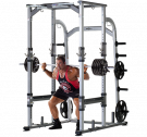 Picture of PPF-800 DELUXE POWER CAGE