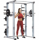 Picture of XPT-900 SPORT SELF SPOTTING POWER CAGE